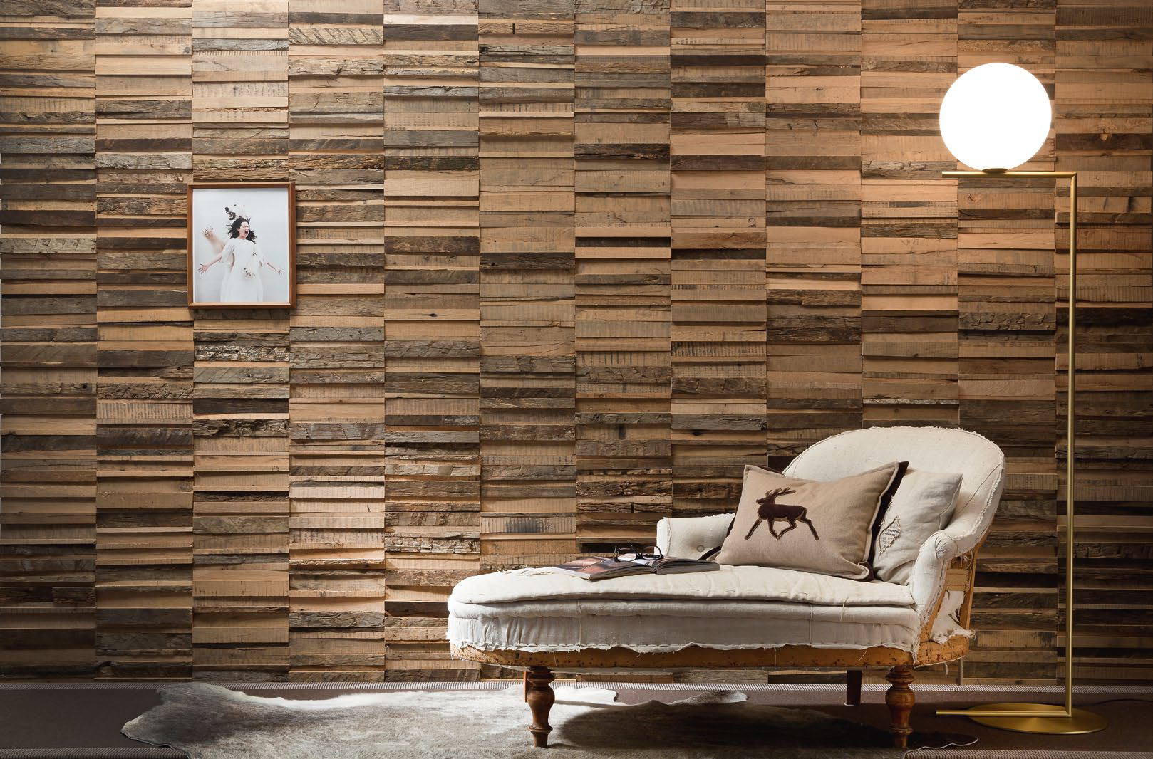 Il Gruppo Bonomi Pattini presenta: Bon Wood – legno massello