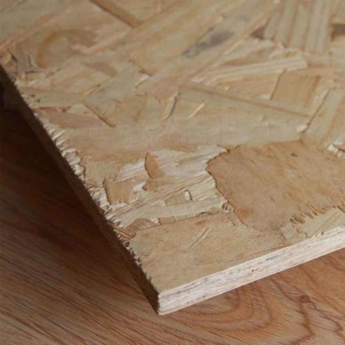Raw panels