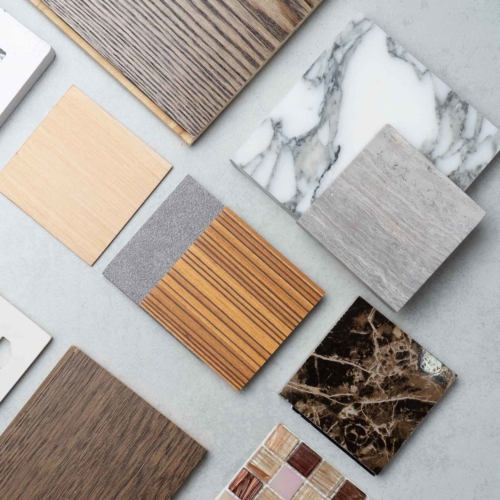 Pannelli per Architettura e Design