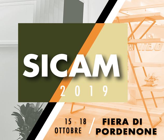 Gruppo Bonomi Pattini al SICAM 2019: la fotogallery
